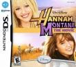 Логотип Emulators Hannah Montana: The Movie